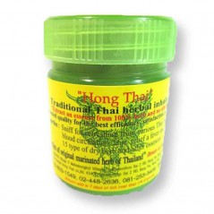 Inhalateur traditionnel aux plantes naturelles Hong Thai Herbal