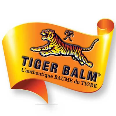 Patch répulsif anti-moustique Tiger Balm