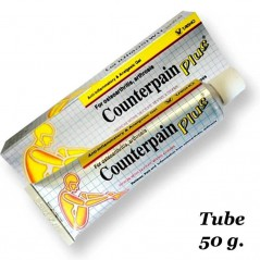 Gel analgésique tube 50g Counterpain plus